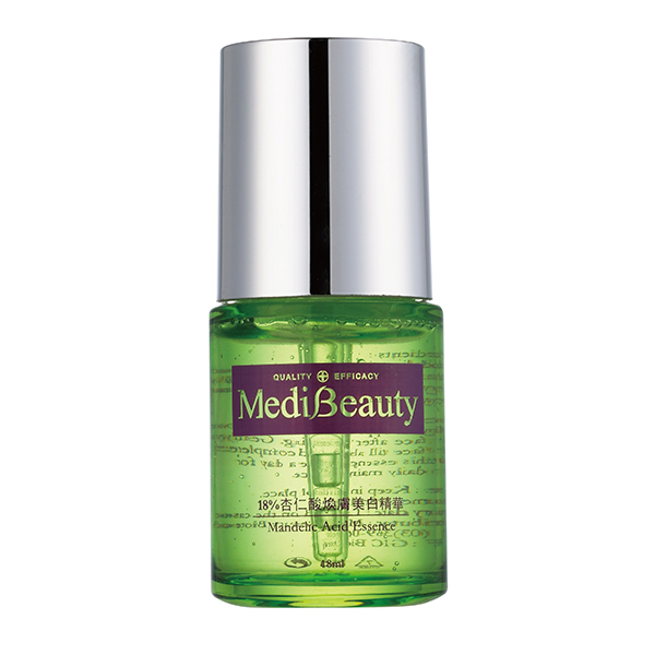 MediBeauty 18%杏仁酸煥膚美白精華,除皺,美白,緊緻,保濕,butybox,試用,體驗