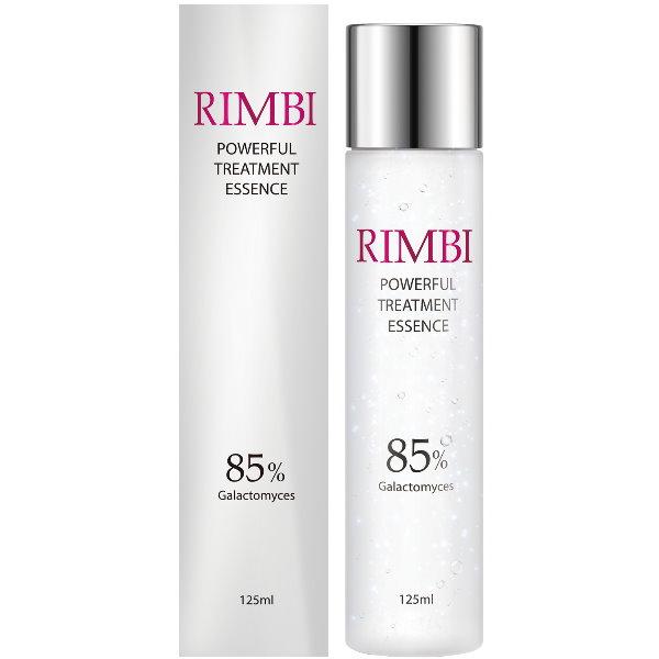 RIMBI,活萃修護晶露,保濕,韓國美妝,韓國保養品,修護,敏弱肌,試用,體驗