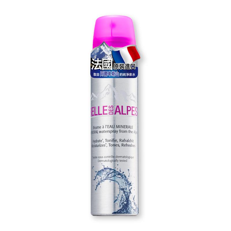 BelledesAlpes, 法國百麗, 阿爾卑斯礦泉保濕噴霧, 保濕噴霧, 保濕化妝水, 保濕推薦, 補水噴霧, 礦泉水噴霧, 純水噴霧, 肌膚乾燥, 補水, 乾性肌膚, 試用, 體驗