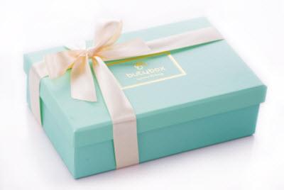 Butybox美妝體驗網本月體驗盒介紹
